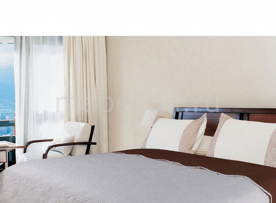 Покрывало полутораспальное Amore Mio Alba покрывало amore mio alba цвет бежевый коричневый 200 х 220 см