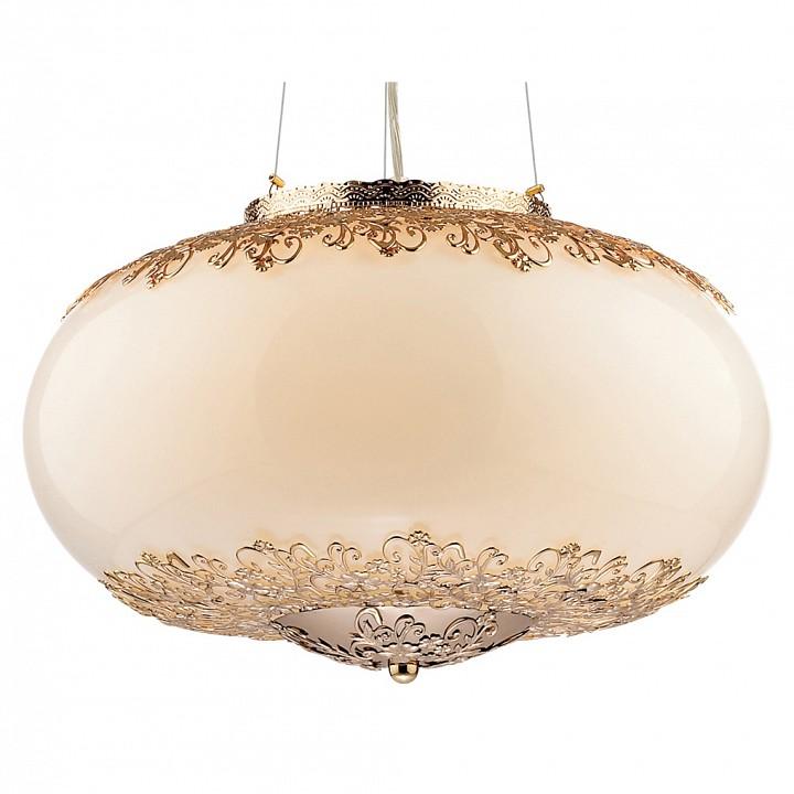 Подвесной светильник Odeon Light Palmira 2677/4 накладной светильник odeon light palmira 2677 8c