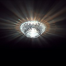 Встраиваемый светильник Lightstar 006333 Onde