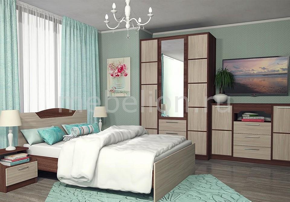 Гарнитур для спальни Рива 2