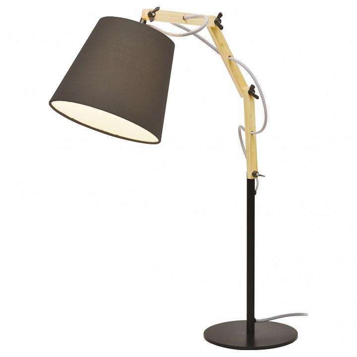 Настольная лампа Arte Lamp A5700LT-1BK Pinocchio