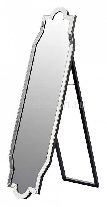 Зеркало напольное Garda Decor KFE007H001 garda decor тумба зеркальная дверь правосторонняя
