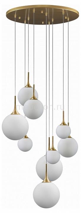 Подвесной светильник Lightstar 813092 Globo