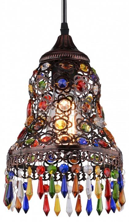 Подвесной светильник Arte Lamp Maharaja A7079SP-1CK