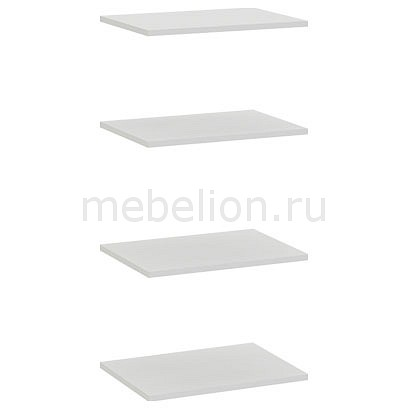 Полки Мебель Трия Ривьера ТД-241.07.26-01