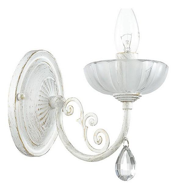 Бра Odeon Light Perlita 3139/1W odeon light бра odeon light perlita bronze 3138 1w