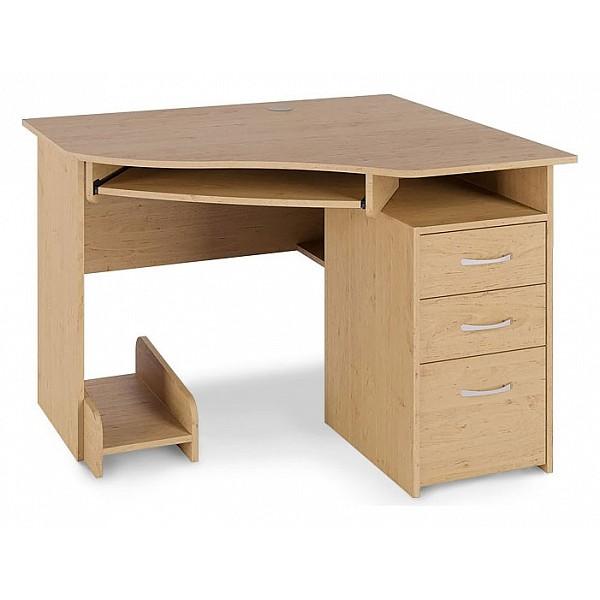 Стол компьютерный Компасс-мебель