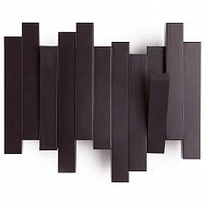 Вешалка настенная Umbra (21х6.3 см) Sticks 318209-040