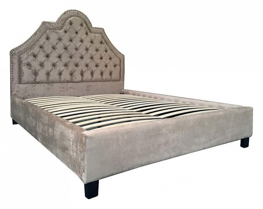 Кровать двуспальная Garda Decor Province 767-4