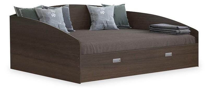 Кровать полутораспальная Орматек Этюд Софа Плюс 1.5 софа юля люкс