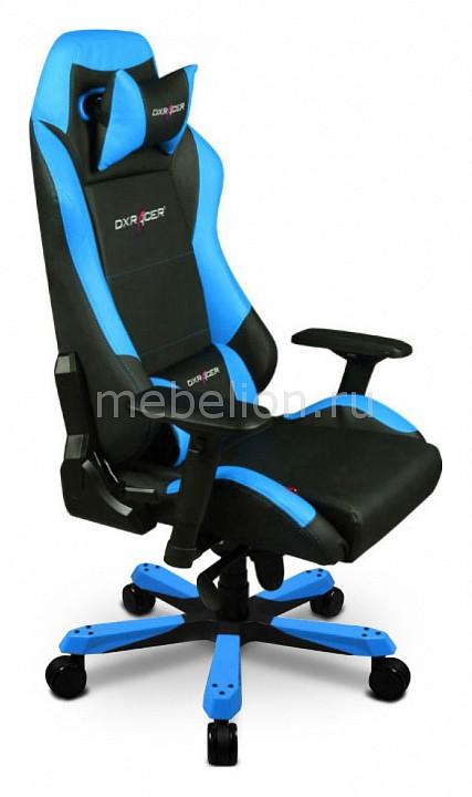 Кресло игровое DXracer DXRacer Iron OH/IS11/NB игровое компьютерное кресло oh is11 nb