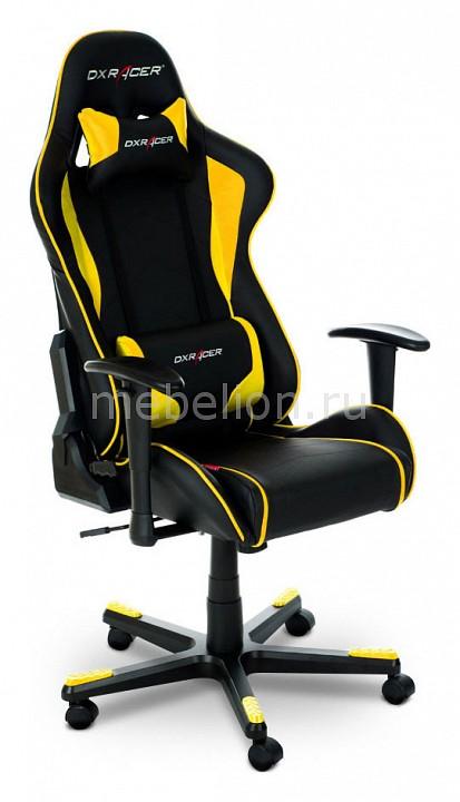 Кресло игровое DXracer DXRacer Formula OH/FE08/NY dxracer formula oh fe08 ne