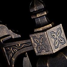 Светильник на штанге Maytoni S101-42-01-R Oxford