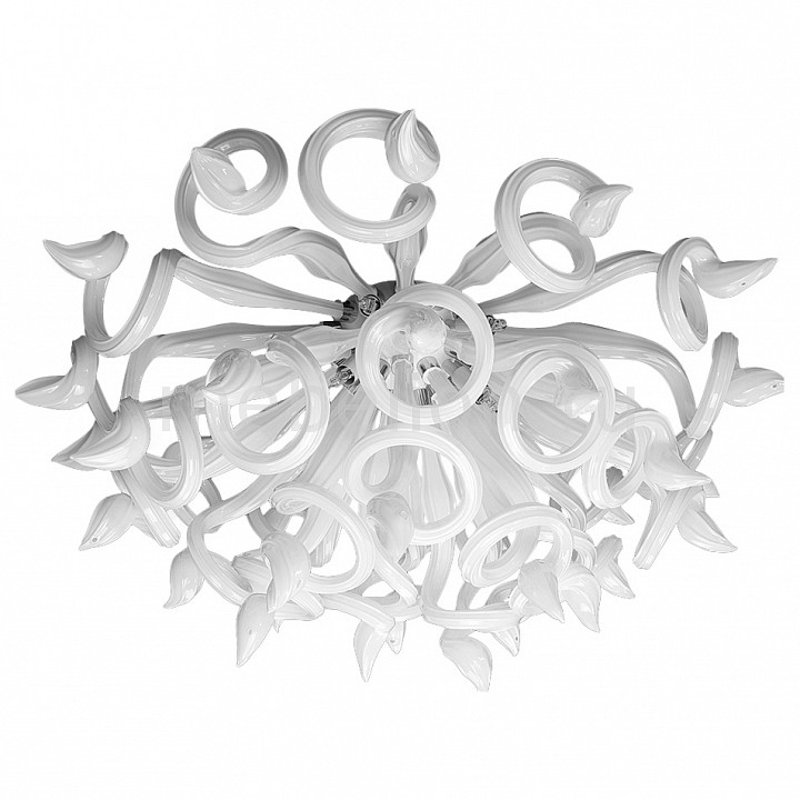 Потолочная люстра Lightstar 890096 Medusa