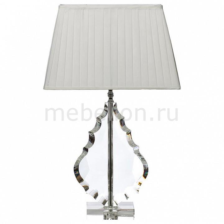 Настольная лампа декоративная Garda Decor XL5800WH