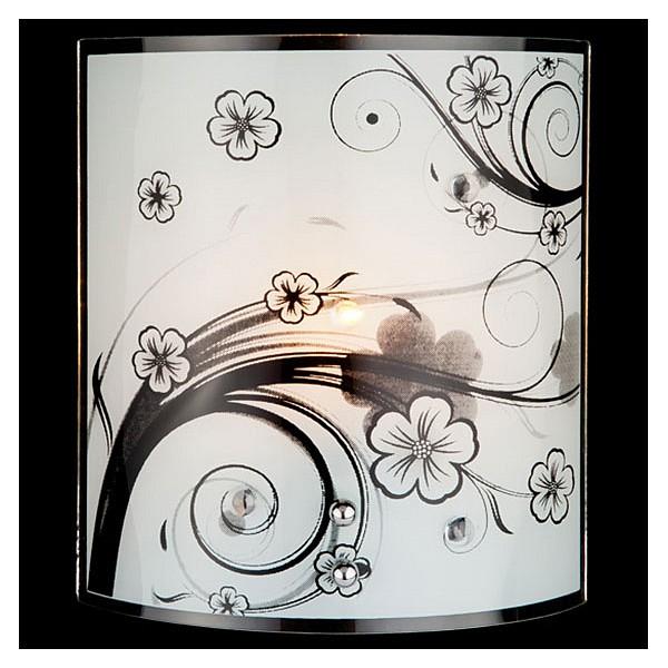 Накладной светильник Eurosvet3709/1 хромАртикул - EV_5824,Бренд - Eurosvet (Китай),Серия - 3709,Гарантия, месяцев - 24,Рекомендуемые помещения - Гостиная, Кабинет, Прихожая, Спальня,Ширина, мм - 170,Высота, мм - 190,Выступ, мм - 80,Цвет плафонов и подвесок - белый с черным рисунком, неокрашенный,Цвет арматуры - хром,Тип поверхности плафонов и подвесок - матовый, прозрачный,Тип поверхности арматуры - глянцевый,Материал плафонов и подвесок - стекло, хрусталь,Материал арматуры - металл,Лампы - компактная люминесцентная (КЛЛ) ИЛИнакаливания ИЛИсветодиодная (LED),цоколь E27; 220 В; 60 Вт,,Класс электробезопасности - I,Лампы в комплекте - отсутствуют,Общее кол-во ламп - 1,Количество плафонов - 1,Степень пылевлагозащиты, IP - 20,Диапазон рабочих температур - комнатная температура,Масса, кг - 0, 77,Дополнительные параметры - светильник предназначен для использования со скрытой проводкой<br><br>Артикул: EV_5824<br>Бренд: Eurosvet (Китай)<br>Серия: 3709<br>Гарантия, месяцев: 24<br>Рекомендуемые помещения: Гостиная, Кабинет, Прихожая, Спальня<br>Ширина, мм: 170<br>Высота, мм: 190<br>Выступ, мм: 80<br>Цвет плафонов и подвесок: белый с черным рисунком, неокрашенный<br>Цвет арматуры: хром<br>Тип поверхности плафонов и подвесок: матовый, прозрачный<br>Тип поверхности арматуры: глянцевый<br>Материал плафонов и подвесок: стекло, хрусталь<br>Материал арматуры: металл<br>Лампы: компактная люминесцентная (КЛЛ) ИЛИ&lt;br&gt;накаливания ИЛИ&lt;br&gt;светодиодная (LED),цоколь E27; 220 В; 60 Вт,<br>Класс электробезопасности: I<br>Лампы в комплекте: отсутствуют<br>Общее кол-во ламп: 1<br>Количество плафонов: 1<br>Степень пылевлагозащиты, IP: 20<br>Диапазон рабочих температур: комнатная температура<br>Масса, кг: 0, 77<br>Дополнительные параметры: светильник предназначен для использования со скрытой проводкой