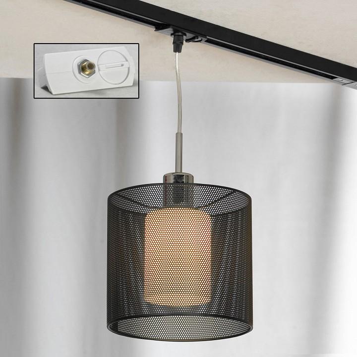 Подвесной светильник Lussole Rovella LSF-1906-01-TAW подвесной светильник lussole rovella lsf 1906 01