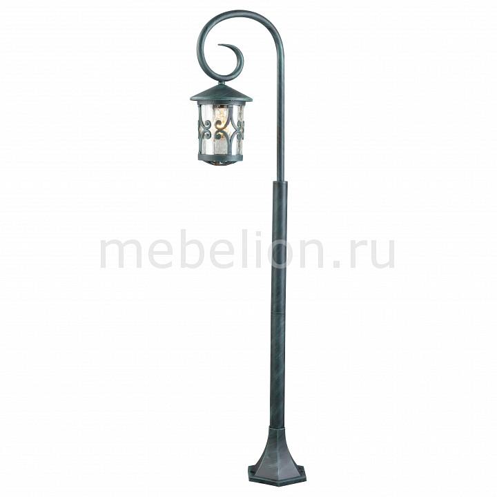 Наземный высокий светильник Persia A1456PA-1BG Arte Lamp Артикул - AR_A1456PA-1BG, Бренд - Arte Lamp (Италия), Серия - Persia, Высота, мм - 1200, Диаметр, мм - 260, Размер упаковки, мм - 425x240x165, Тип крышек, ручек, элементов - E27, Размер упаковки, мм - 425x240x165