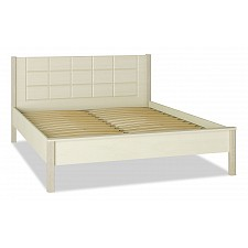 Кровать двуспальная Компасс-мебель Изабель ИЗ-01