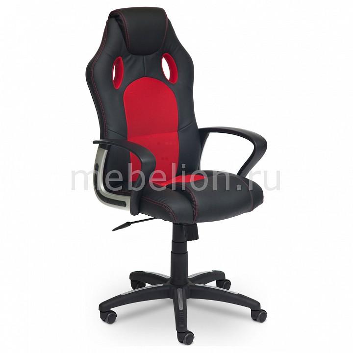 Кресло компьютерное Tetchair Racer New
