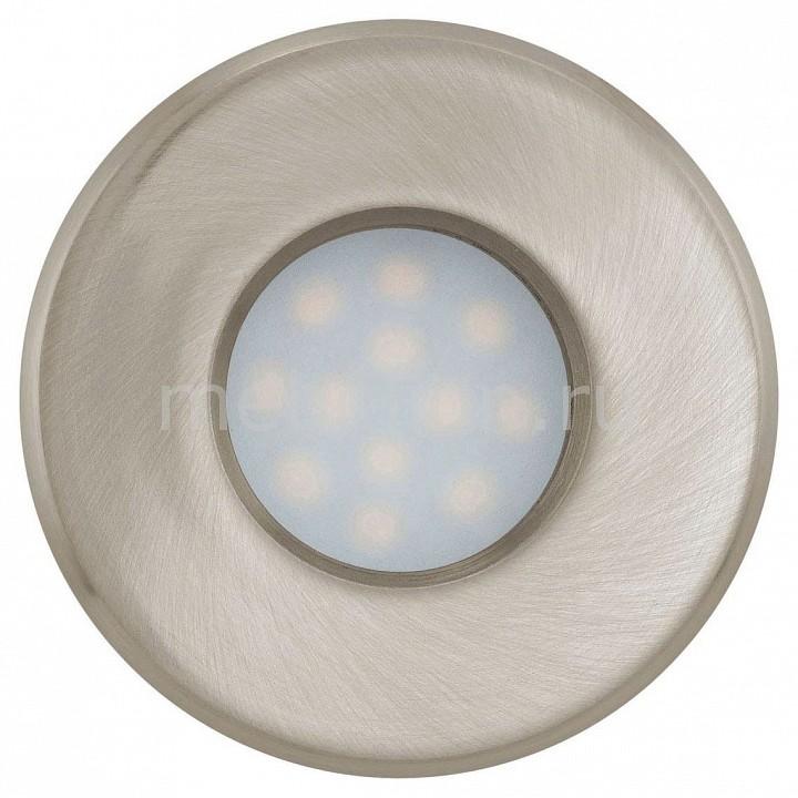 Встраиваемый светильник Eglo 93216 Igoa