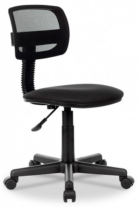 Стул компьютерный Бюрократ CH-299NX/15-21 черный