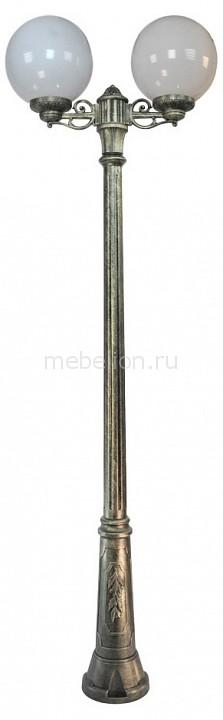 Фонарный столб Fumagalli Globe 300 G30.157.S20.BYE27 bulros s20