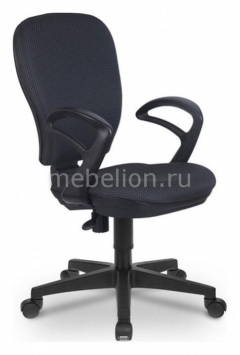 Кресло компьютерное Бюрократ Бюрократ CH-513AXN серое бюрократ офисное ch 513axn черное