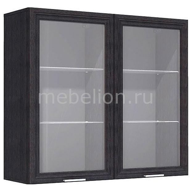 Тумба-витрина Астория 2 НМ 014.20 РС