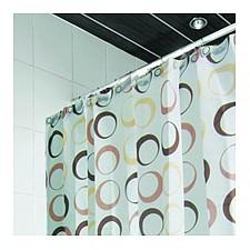 Штора для ванной Arya Round AR_F0010525