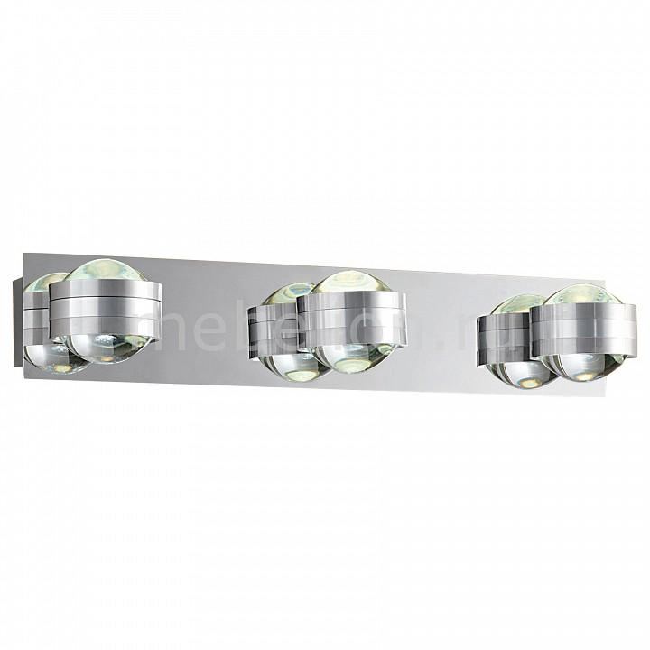 Бра Citilux Пойнт CL552331 настенный светодиодный светильник citilux пойнт cl552331