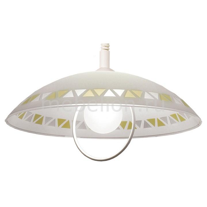Подвесной светильник Triangolo П602 mebelion.ru 1266.000