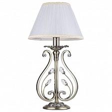 Настольная лампа декоративная Leaves H109-00-R