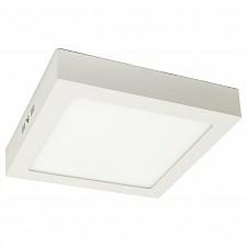 Накладной светильник Arte Lamp A3618PL-1WH Angolo