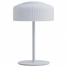 Настольная лампа декоративная Раунд 1 636031203