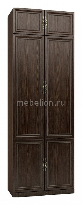 Шкаф для белья Карлос-039