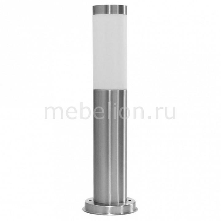 Наземный низкий светильник Feron Техно 11809 наземный низкий светильник feron 8103 11100