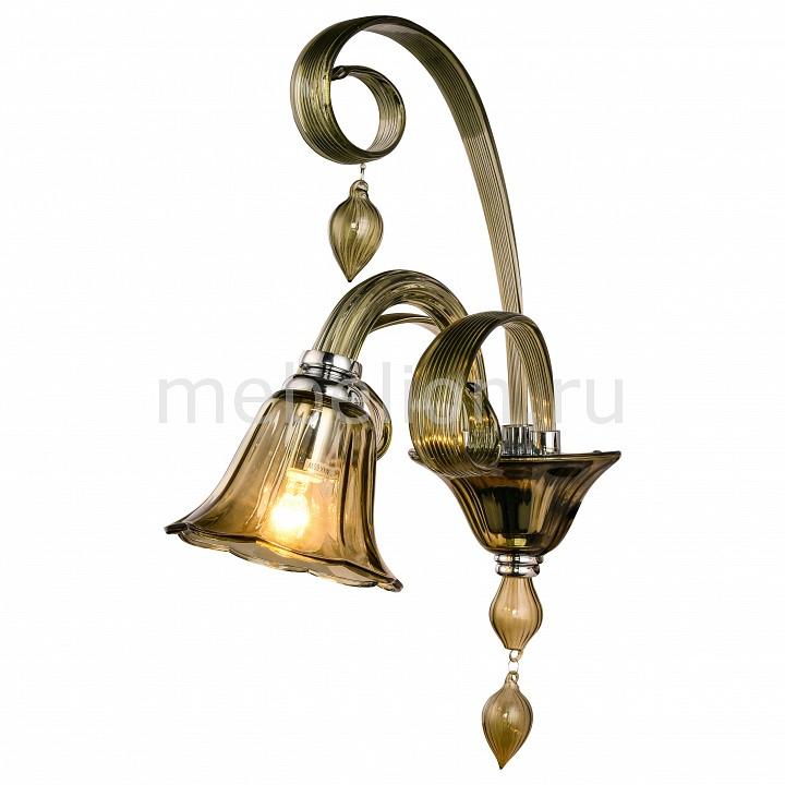 Бра Arte Lamp A8070AP-1CC Corno