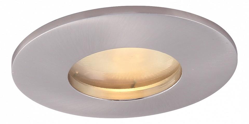 Встраиваемый светильник Arte Lamp A5440PL-1SS Aqua