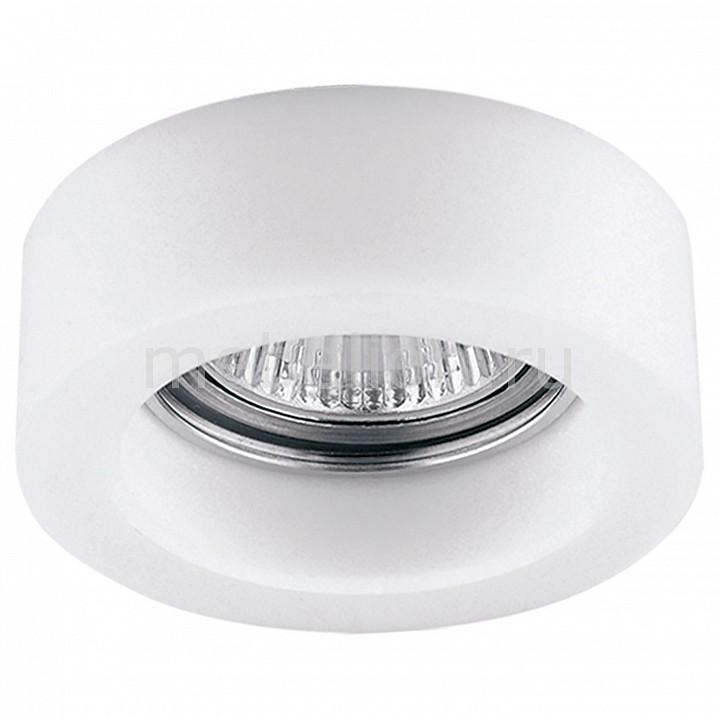 Встраиваемый светильник Lightstar 006136 Lei