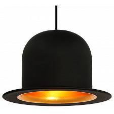 Подвесной светильник Bijoux A3234SP-1BK