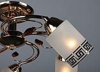 Люстра на штанге Omnilux OML-36817-05 OM-368