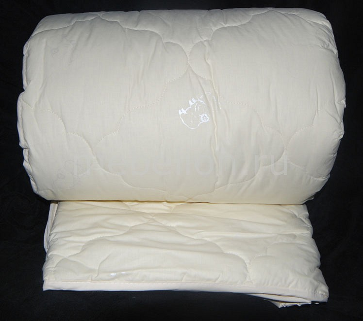 Одеяло двуспальное стеганное Arya