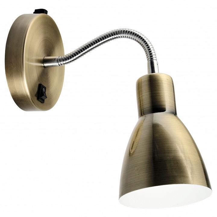 Бра Arte Lamp Dorm A1408AP-1AB