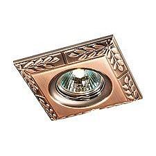 Встраиваемый светильник Branch 369662