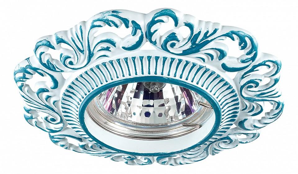 Встраиваемый светильник Novotech Vintage 370029 встраиваемый светильник novotech vintage 122 370029