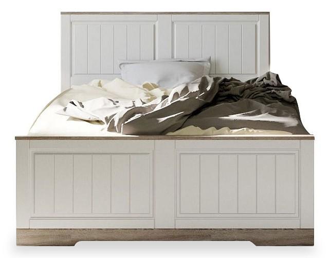 Кровать полутораспальная Прованс СМ-223.02.001