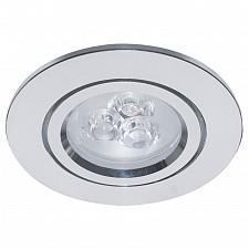 Встраиваемый светильник Lightstar 070034 Acuto