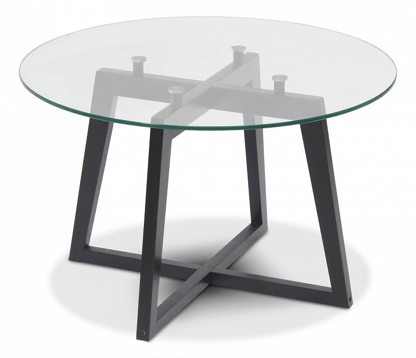 Стол журнальный Мебелик Рилле 445 стол журнальный мебелик сакура 3 эко кожа венге