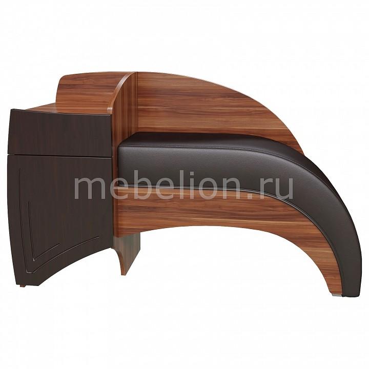 Банкетка-тумба Оптимус 2-41  диван кровать с каретной стяжкой
